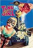 Tank Girl title=
