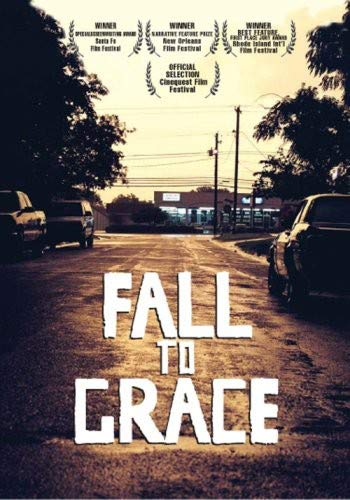 DVD : Fall To Grace