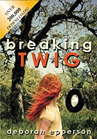 Breaking Twig by Deborah Epperson ebook deal