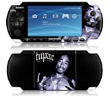 Zing Revolution MS-T10031 Sony PSP 3000- Tupac- House Of Blues Skin