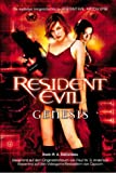 Resident Evil: Genesis (Roman zum Film) - Keith R. A. DeCandido