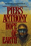 Hope of Earth (Geodyssey) (0312863403) by Anthony, Piers
