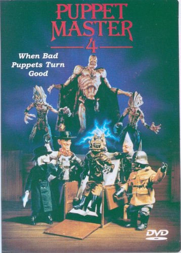 Puppet Master 4 / ���������� ����� 4 (1991)