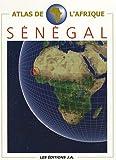 echange, troc Danielle Ben Yahmed, Collectif - Atlas du Sénégal