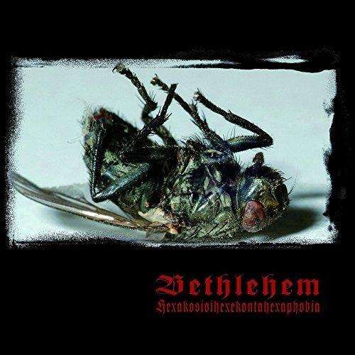 Hexakosioihexekontahexaphobia by Bethlehem (2014-10-14)