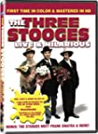 Three Stooges: Live and Hilari