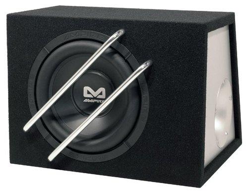 Ampire BR 250 Auto-Lautsprecher