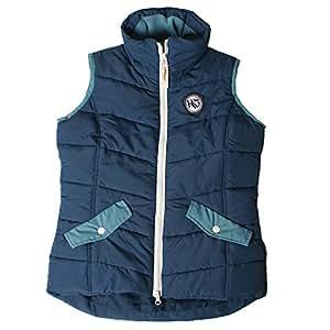 Amazon.com : Horseware Tara Gilet : Clothing