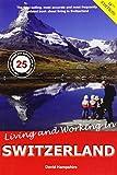 Living & Working in Switzerland