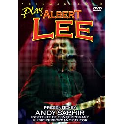Play Albert Lee