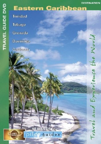 Destination Eastern Caribbean [DVD]