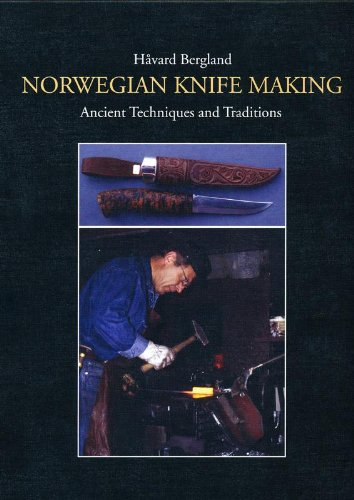 Knife Making Books