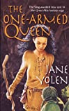 One Armed Queen (Tor Fantasy)