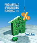 Fundamentals of Engineering Economics...