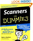 Scanners For Dummies