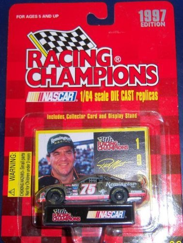 1997 Racing Champions # 75 Rick Mast 1/64 scale - 1