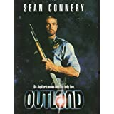 Outland (Widescreen/Full Screen)by Sean Connery