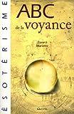 echange, troc Cyvard Mariette - ABC de la Voyance