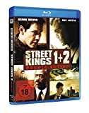 Image de BluRay Street Kings 1+2 Doppelbox [Blu-ray] [Import allemand]