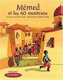 echange, troc Françoise Guillaumond, Elène Usdin - Mémed et les 40 menteurs