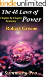 The 48 Laws of Power: Robert Greene -...
