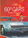 60s Cars: Vintage Auto Ads (Icons)