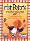 img - for Hot Potato: Mealtime Rhymes book / textbook / text book