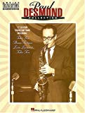 The Paul Desmond Collection (Artist Transcriptions)