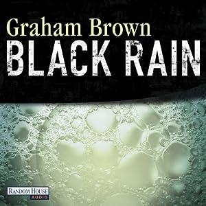 Black Rain Hörbuch