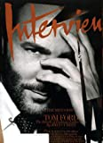 img - for Interview February 2011 Tom Ford on Cover, R. Kelly, Rick Rubin, Shiloh Fernandez, Baptiste Giabiconi book / textbook / text book
