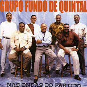 Fundo De Quintal - Nas Ondas Do Partido - Amazon.com Music
