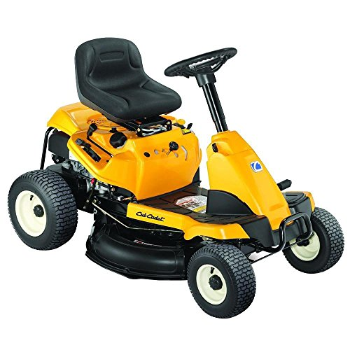 CC-30 30 in. 420cc OHV 6-Speed Rear Engine Riding Mower