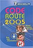 echange, troc Guide Michelin - Code de la route