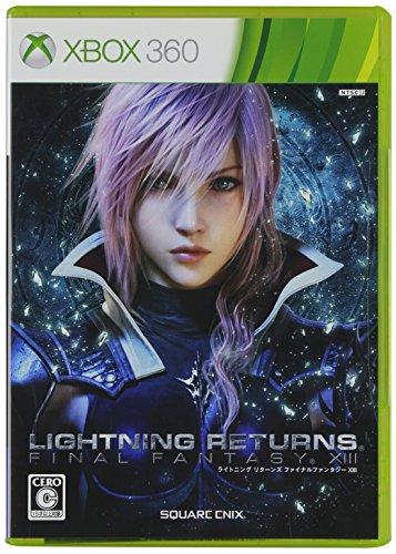 【ゲーム 買取】ライトニング リターンズ ファイナルファンタジーXIII