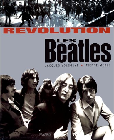 Révolution, les Beatles