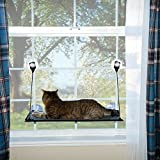 K&H Manufacturing Kitty Sill Ez Window Mount, 12 by 23