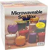 Yaley 4-Pound Microwaveable Soy Wax