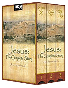 Jesus:the Complete Story