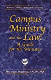 img - for Campus Ministry and the Law book / textbook / text book