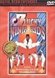 Cover art for  7 Lucky Ninja Kids