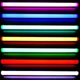 Eurolite Led Dmx Pixel Tube 16 Rgb Ip20 Amazon De