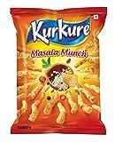 #10: Kurkure Namkeen, Masala Munch, 125g