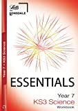 Caroline Reynolds Year 7 Science: Workbook (inc. Answers) (Lonsdale Key Stage 3 Essentials): Ages 11-12
