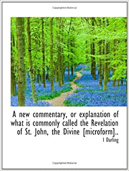 Book of revelation explanation