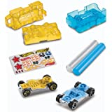 Hot Wheels Car Maker Jet Power Accessory Mold Pack