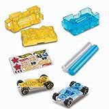 Hot Wheels Car Maker Jet Power Accessory Mold Pack