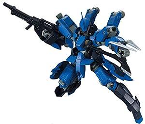 機動戦士ガンダム 鉄血のオルフェンズ  シュヴァルベグレイズ (マクギリス機) 1/100スケール 色分け済みプラモデル