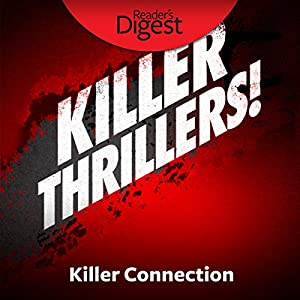 Killer Connection Audiobook