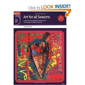 Art for All Seasons (World of Display) Marilyn Barnes