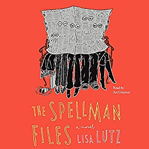 The Spellman Files Audiobook